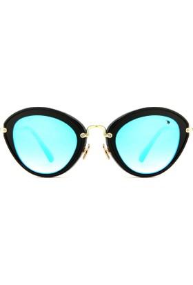 Cote d'Azur Polo Sports Club CDPB1244 Kadın Güneş Gözlüğü