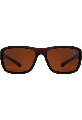 Cote d'Azur Polo Sports Club CDPB2613 Erkek Polarize Güneş Gözlüğü