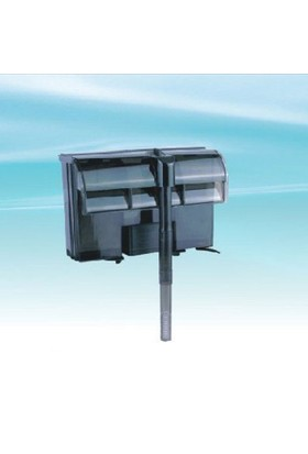 Sunsun Askı Şelale Akvaryum Filtresi 600 lt / saat 8 watt