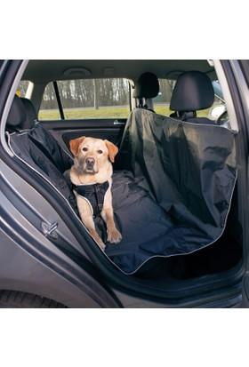 Trixie Köpek Araba Koltuk Örtüsü 145 cm x 160 cm Siyah