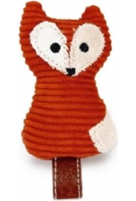 Beeztees Dbl Zerka Kumaş Kedi Oyuncağı 7,5 cm