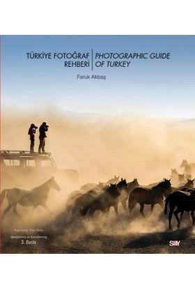 Türkiye Fotoğraf Rehberi & Turkish Photography Guide
