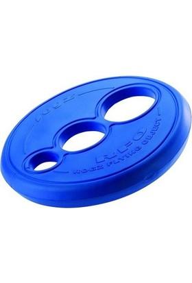 Rogz Flying Object Mavi Köpek Frizbi Oyuncak