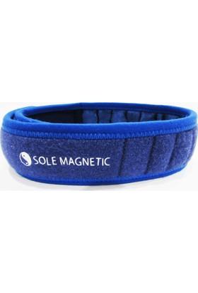 Sole Magnetic Alın Bandı