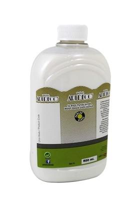 Artdeco Su Bazlı Parlak Vernik 500 Ml 073L 01
