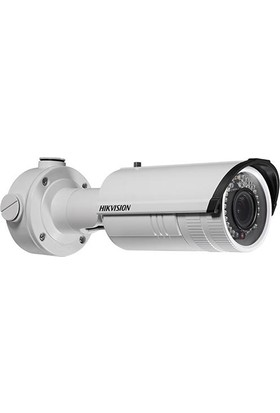 Haikon Ds-2Cd2622Fwd-Izs D&N 1080P Full Hd Varifocal Ip Ir Bullet Kamera(12V)