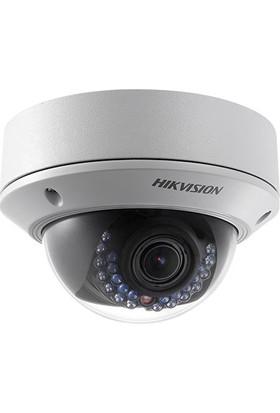 Haikon Ds-2Cd2722Fwd-Izs 2 Mp 2.8-12 Mm Varifocal Ir Dome Ip Kamera