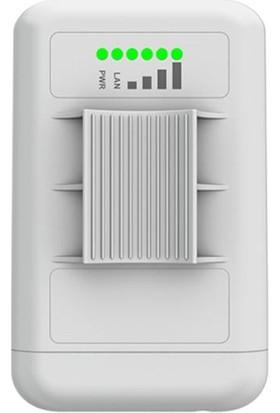 Ligowave 5-15 Dahili Ve Yönlü 5 Ghz, Mimo, 15 Dbi Antenli, Client, Baz İstasyonu, Noktadan Noktaya Cihaz