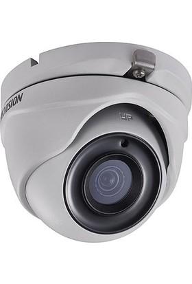 Haikon Ds-2Ce56H1T-Itm Tvı 5 Mp 2.8 Mm Sabit Lensli Ir Dome Kamera