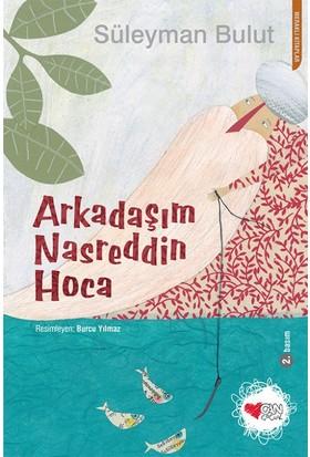 Arkadaşım Nasreddin Hoca - Süleyman Bulut