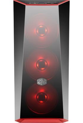 Cooler Master MasterBox Lite 5 80+ 600W USB 3.0 Pencereli MidTower KasaMCW-L5S3-KWNA60