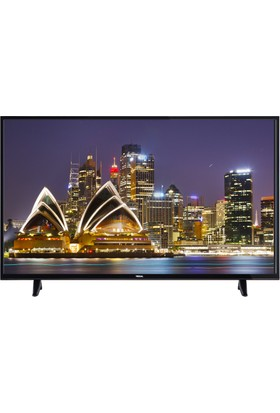 Regal 55R5020U 55'' 140 Ekran Uydu Alıcılı 4K Ultra HD LED TV
