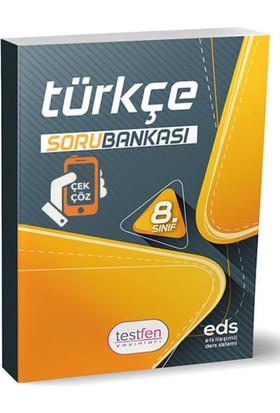 8.Sınıf-Türkçe Soru Bankası