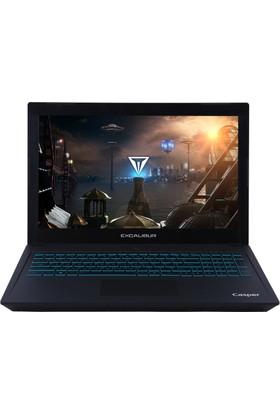 """Casper G650.7700-8T60X Intel Core i7 7700HQ 8GB 1TB GTX1050 Freedos 15.6"""" FHD Taşınabilir Bilgisayar"""