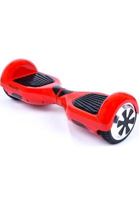 Hovbo - The Hoverboard Ateş Kırmızı