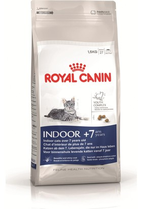 Royal Canin Indoor +7 1,5 Kg.
