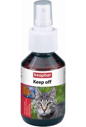 Beaphar Keep Off Kedi Uzaklaştırıcı Spray