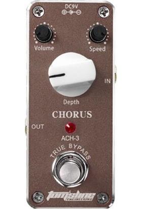 Aroma ACH3 Chorus Pedalı