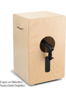 Schlagwerk CMH10 Cajon Microphone Holder