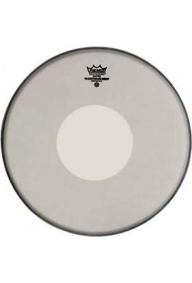 Remo 14'' Batter Controlled Sound Kumlu Trampet Derisi