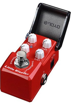 Joyo JF303 Little Blaster (Distortion) Pedalı