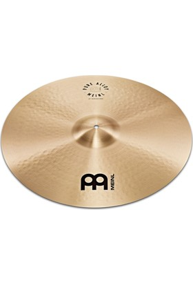 Meinl PA20MR 20'' Medium Ride Pure Alloy Traditional Zil