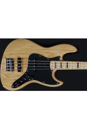 S. Marcus Miller V7 Vintage Ash 4 Tel Bas Gitar NT