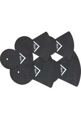 Vater VNGCP2 Noise Guard Cymbal Pack 2
