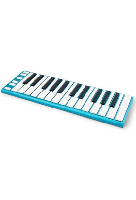 CME-Pro XKey 25 Tuşlu MIDI Klavye (Mavi)