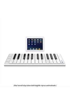 CME-Pro XKey Air 25 Tuşlu Kablosuz MIDI Klavye