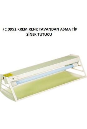 Elektrofrog Sinek Öldürücü Yapışkanlı Tavan Tipi FC 0951 - Krem Renk
