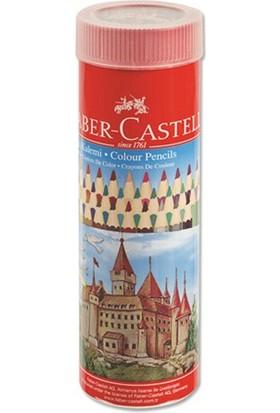 Faber-Castell Metal Tüpte 36Lı Boya Kalemi
