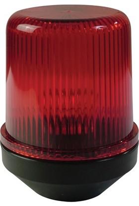 Sealux Sl25 Direk Başı Feneri Arıza - Siyah Gövde