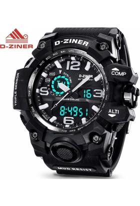 D-ZINER ST-301029 Erkek Kol Saati