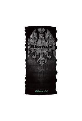 Narr Buff Antibakteriyel Bianchi Siyah/Beyaz