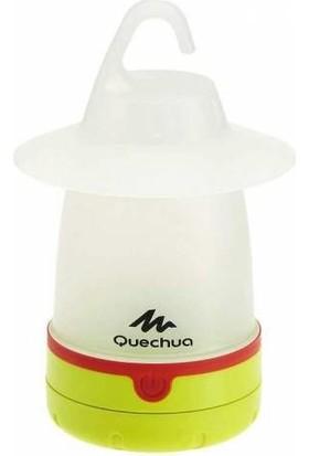 Quechua Bl 100 Kamp Outdoor Lamba 100 Lümen Yeşil