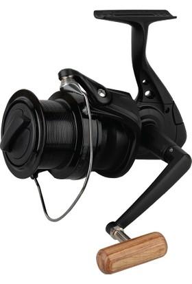 Okuma Custom Black Cb 60 Bb Olta Makinesi