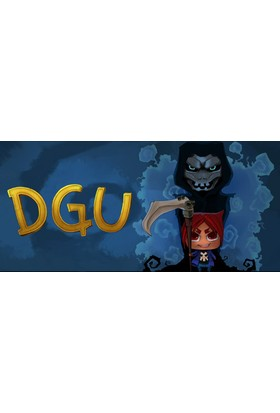 D.G.U. - Sinister Semester