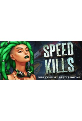 Speed Kills Soundtrack Edition