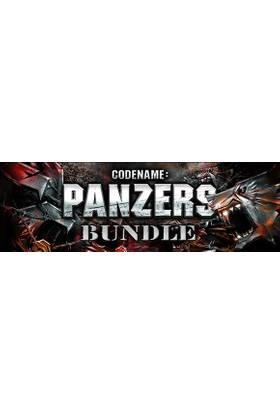 Codename Panzers Bundle