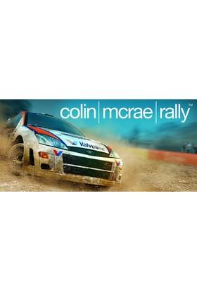 Colin McRae Rally (ROW)