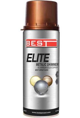 Best Elite Bakır Efekt Sprey Boya 400 ml
