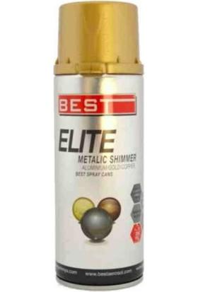 Best Elite Gold / Altın Efekt Sprey Boya 400 ml