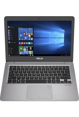 "Asus UX310UQ-FB418T Intel Core i7 7500U 8GB 512GB SSD GT940MX Windows 10 Home 13.3"" QHD Taşınabilir Bilgisayar"