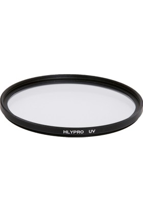 Haskan Nikon 18-55mm VR Lens İçin 52mm UV Filtre