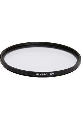 Haskan Canon 18-55mm Lens İçin 58mm UV Filtre
