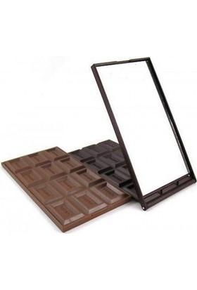 Sızmaz Ticaret Çikolata Görünümlü Ayna