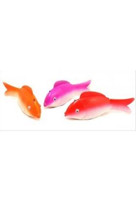 Sızmaz Ticaret Hareketli Oyuncak Balık