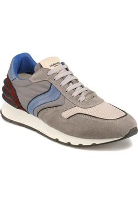 Dockers By Gerli A3341367 Gri Füme Saks Erkek Sneaker Ayakkabı
