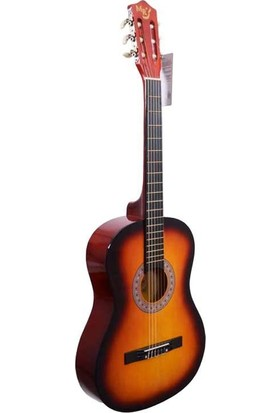 Manuel Raymond Klasik Gitar Manuel Raymond Günbatımı Mrc275Sb Kılıf